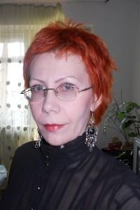 Головкина Светлана