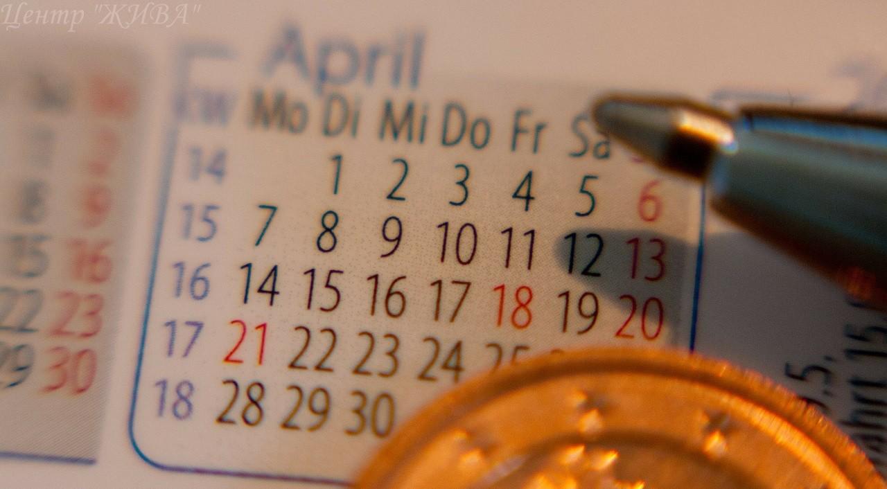 Расписание сеансов, курсов и тренингов