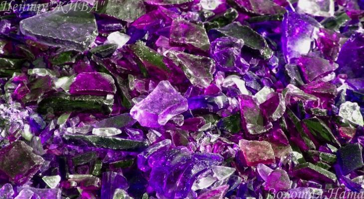 Лемурийские кристаллы