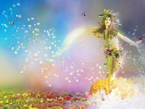Магия здорового и стройного тела