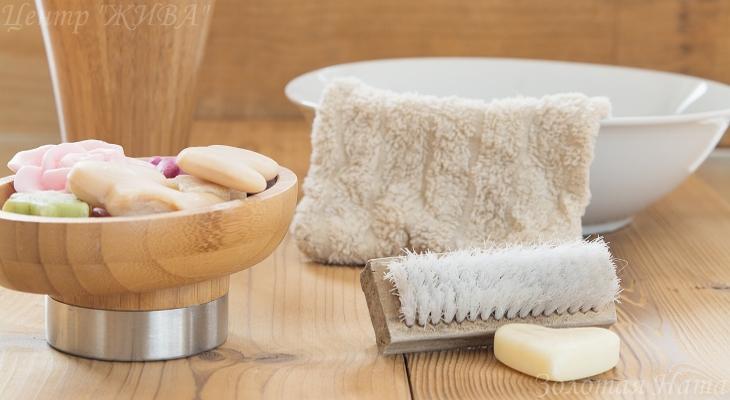 Баня улучшает настроение и очищает энергетику. Золотая Ната