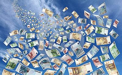 Расчищение завалов, препятствующих денежному потоку