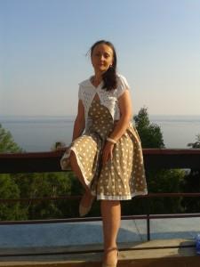 Альбина Скрипникова
