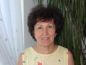 Нина Серга