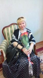 Наталья Луковская