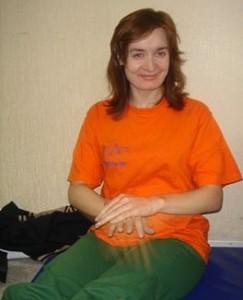 Рубашкина Татьяна. Свет