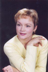 Марина Золотарева. Отзыв о работе с Золотой Натой