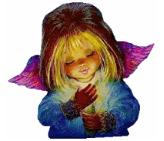 Ангельское рэйки - Ангел-Ки