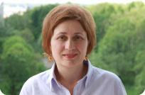 Баркова Оксана. Отзыв о курсе «Взаимодействие со Стихиями».