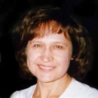 Ольга Евстафьева