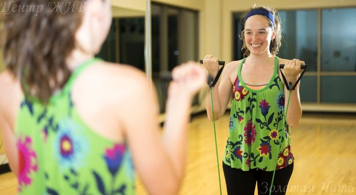 Здоровый позвоночник - основа общего здоровья женщины 2