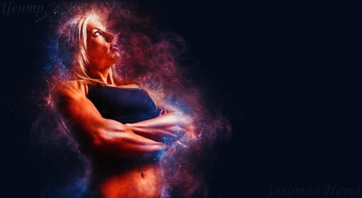 Здоровый позвоночник - основа общего здоровья женщины 3