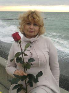 Татьяна Кретова