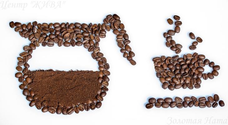 Волшебство кофейного скраба - качественное очищение, бархатистая кожа.