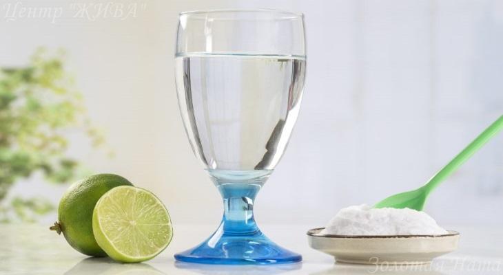 Почистите кишечник и будьте здоровы Изотонический раствор