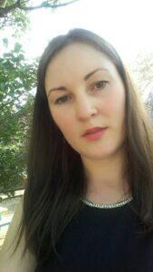 Ольга Кузина