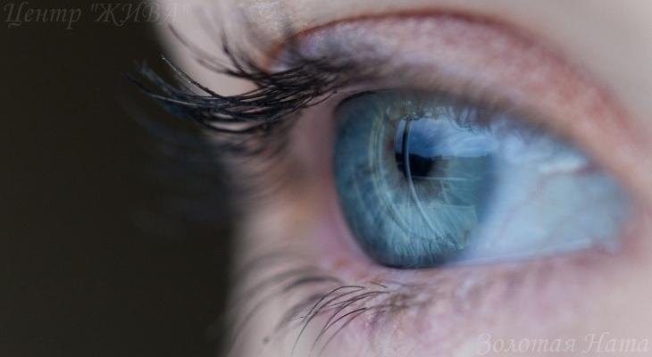 Медитация Исцеление зрения