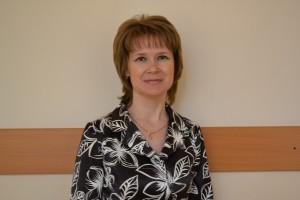 Елена Галлямова