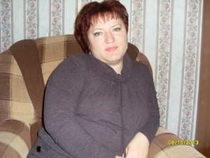 Ирина Маштакова