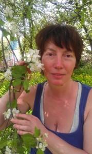 Кирий Елена Валентиновна