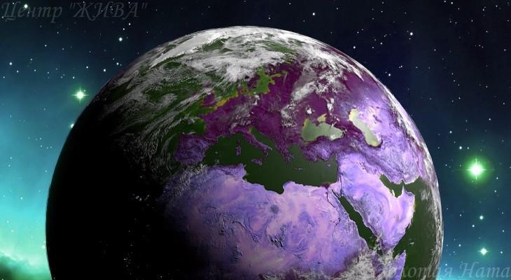 Отзыв о медитации Неба и Земли «Дыхание Единства». Гульшад Трунева.