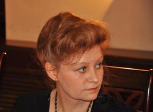 Людмила Сердюкова