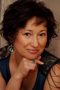 Лариса Канаева