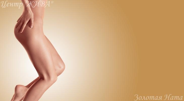 Красота тела. Программы стройности и красоты.