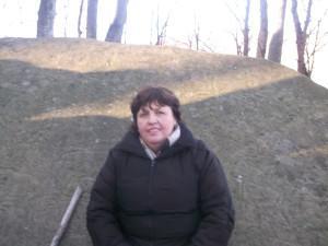 Наталья Джабраилова
