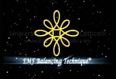 Символ Техники Балансировки ЭМП человека