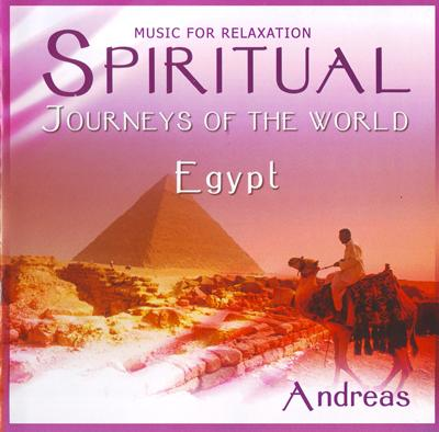 Andreas. Spiritual Journeys of the World — Egypt (2007)