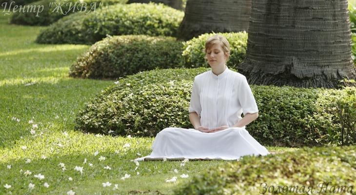Absolut Meditation. Steven Toeteberg.