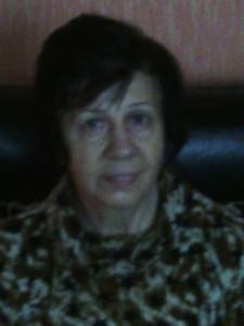 Тамара Лихобабина
