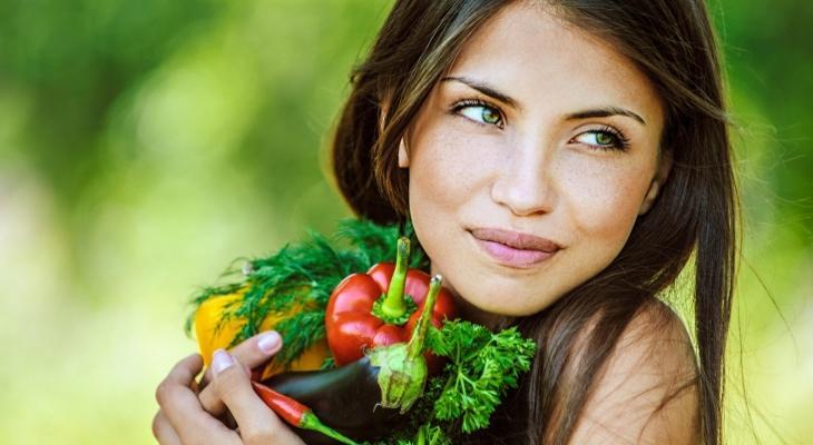 Ведическое питание