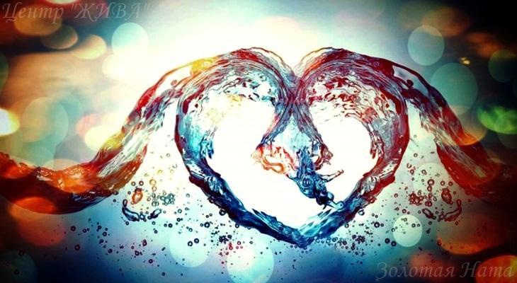 Прогноз на неделю – Безусловная Любовь.