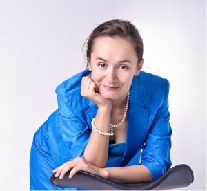 Татьяна Рубашкина