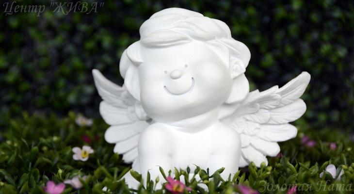 Назаренко Елена. Отзыв о курсе «Как видеть и слышать ангелов».