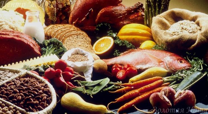 5 продуктов для ускорения метаболизма