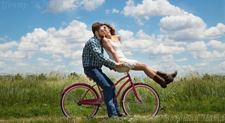 Есть ли связь между стройной фигурой и семейным счастьем поддержка