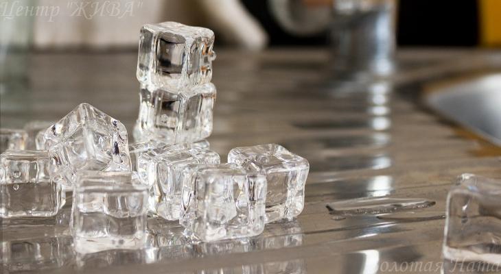 Молодильный лед