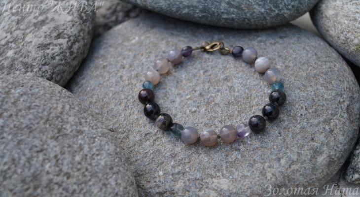 Обретение своего пути с целительными камнями