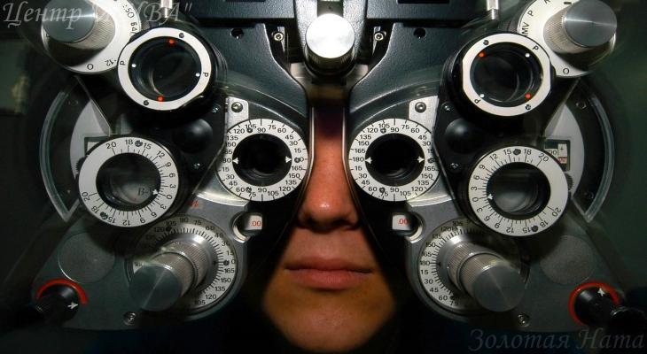 Медитация Исцеление зрения 1