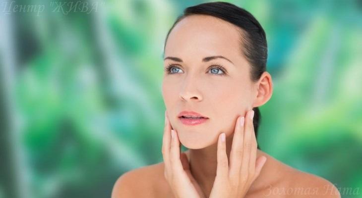 Медитация Исцеления кожи