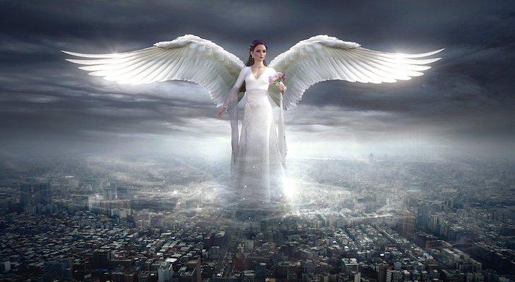 Отзыв Оксаны Барковой о курсе Как слышать и видеть Ангелов